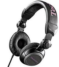 Panasonic Słuchawki Technics RP-DJ1200E-K | czarny