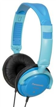 Panasonic Słuchawki RP-DJS200E-A