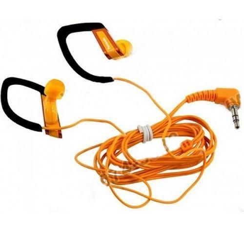 Panasonic Słuchawki RP-HS200E-D