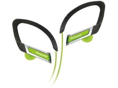 Panasonic Słuchawki RP-HS200E-G
