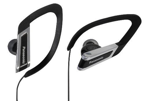 Panasonic Słuchawki RP-HS200E-K
