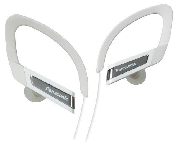 Panasonic Słuchawki RP-HSC200E-W
