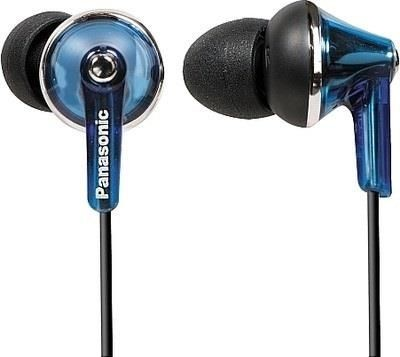 Panasonic Słuchawki RP-HJE190E-A