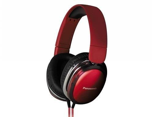 Panasonic Słuchawki RP-HX350E-R