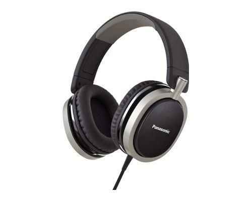 Panasonic Słuchawki RP-HX550E-K