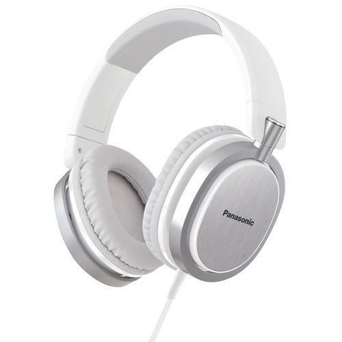 Panasonic Słuchawki RP-HX550E-W