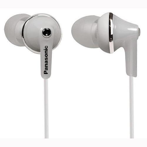 Panasonic Słuchawki RP-HJE190E-S
