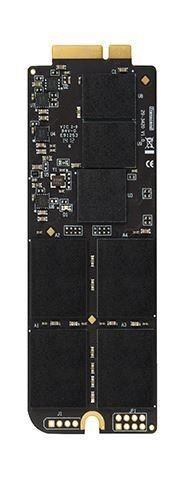 Transcend JetDrive 720 SSD for Apple 240GB SATA6Gb/s, + Enclosure Case USB3.0