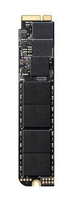 Transcend JetDrive 520 SSD 960GB SATA6Gb/s, + Enclosure Case USB3.0