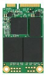 Transcend SSD SSD370 128GB mSATA 6GB/s, MLC (read/write; 560/310MB/s) MO-300A