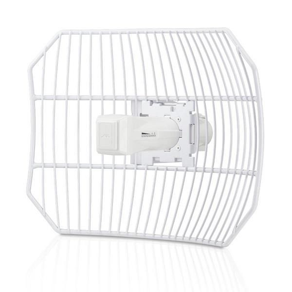 Ubiquiti Networks Ubiquiti AirGrid M5 HP 23 5GHz,25dBm,23dBi Integrated Grid Antenna, PoE 5 pack!