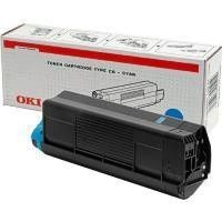 OKI toner cyan do C5650/5750 (2000str)
