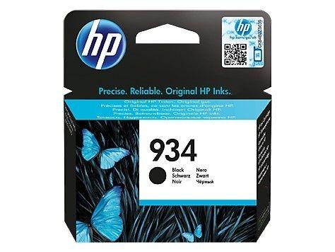HP Tusz nr 934 - C2P19AE Black