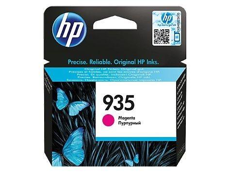 HP Tusz nr 935 - C2P21AE Magenta