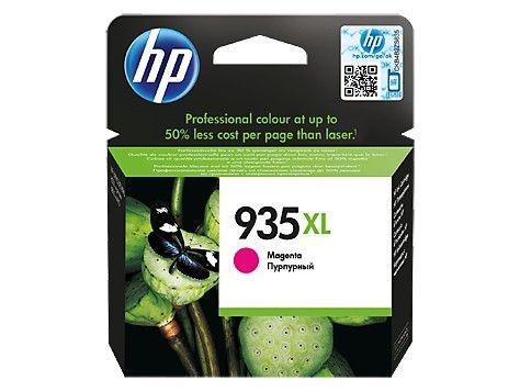 HP Tusz nr 935XL - C2P25AE Magenta