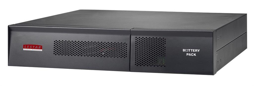 Lestar Zewnętrzny Moduł Akumulatorów27 do UPS OtRT- 2200 XL bez akum.(7Ah/9hAx8)