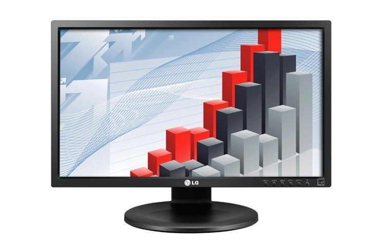 LG Monitor 23MB35PM-B 23'' IPS LED FHD 5ms DVI pivot głośniki