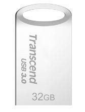 Transcend pamięc USB Jetflash 710s 32GB USB 3.0 metalowy wodoodporny
