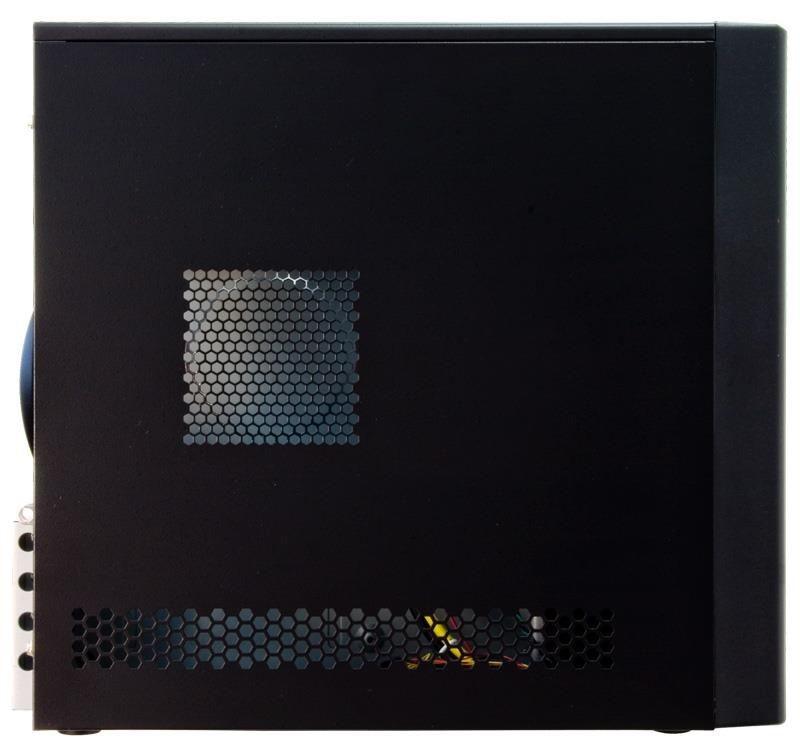 Chieftec obudowa serii MESH - CD-01B-U3-350S8, 350W (GPA-350S8)
