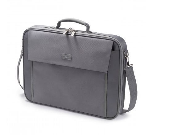 Dicota Multi BASE 14 - 15.6 Grey szara torba na notebook