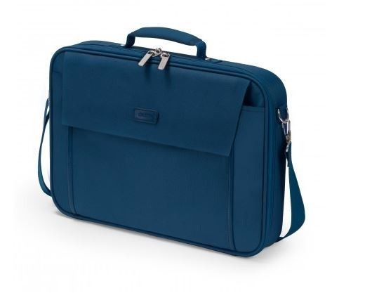 Dicota Multi BASE 14 - 15.6 Blue Niebieska torba na notebook