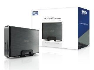 Sweex Obudowa na dysk 3,5'' SATA II; USB 2.0