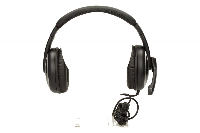 Tracer Słuchawki z mikrofonem BETTA Rev.2