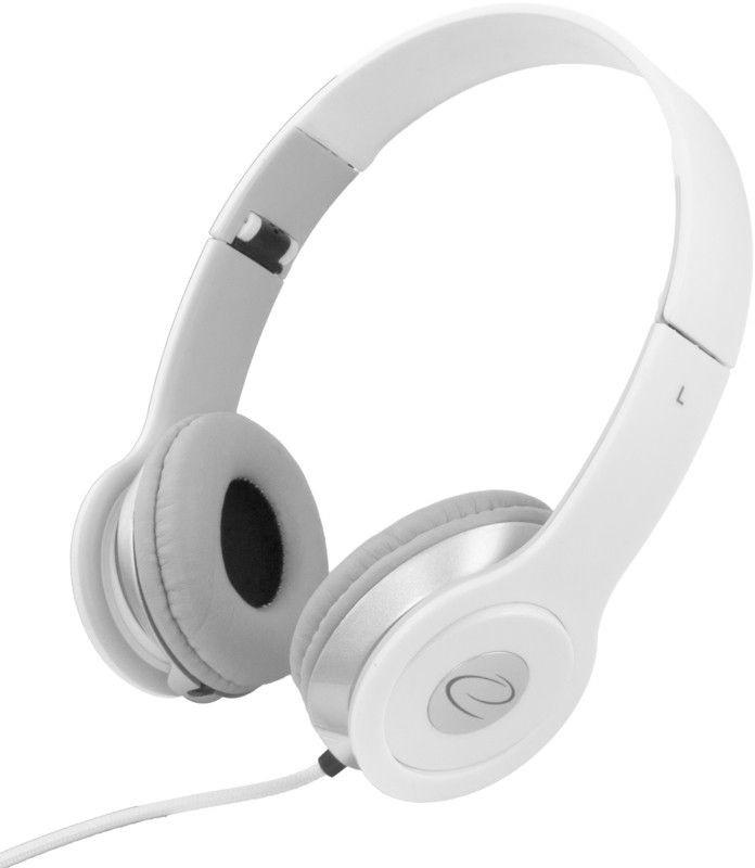 Esperanza Słuchawki Audio Stereo z Regulacją Głośności TECHNO EH145W | 3m