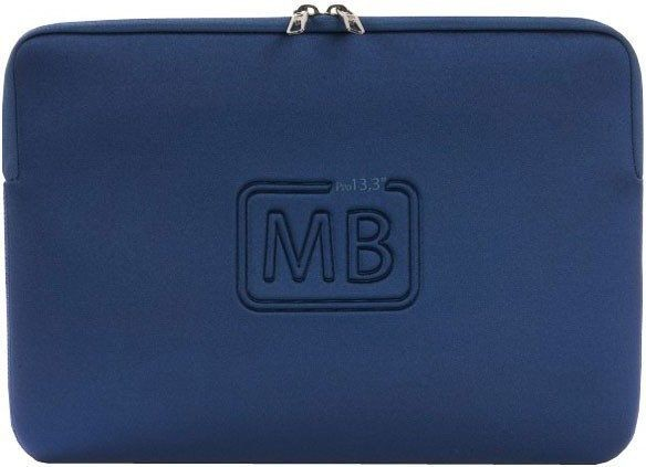 Tucano ETUI Elements BF-E-MB13-B do MacBook Pro 13, niebieskie / TUCANO