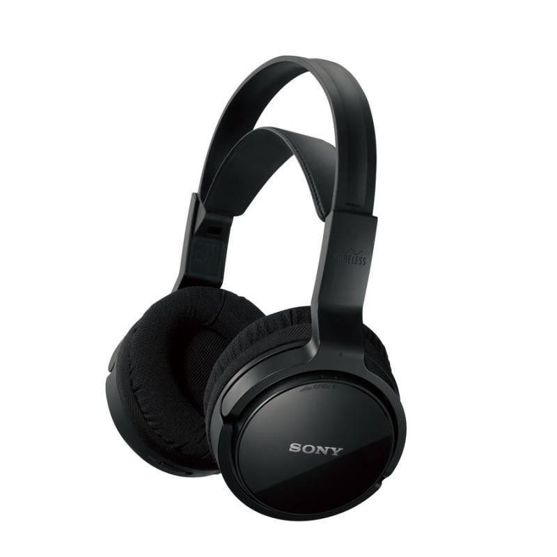 Sony MDR-RF811RK Słuchawki bezprzewodowe do użytku domowego