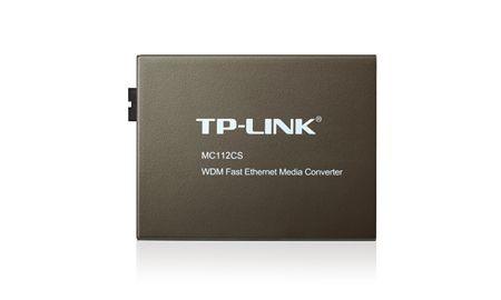 TP-Link Media konwerter WDM Fast Ethernet