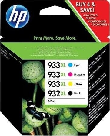 HP 932XL/933XL Combo Pack C2P42AE