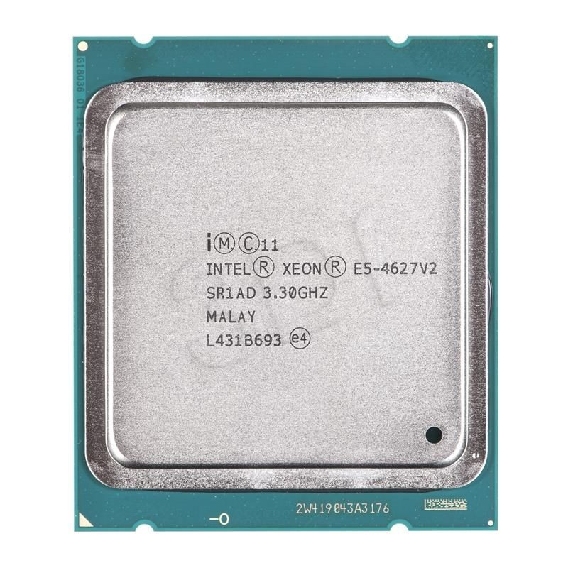 Intel Procesor Xeon E5-4627V2 3300MHz 2011 Oem