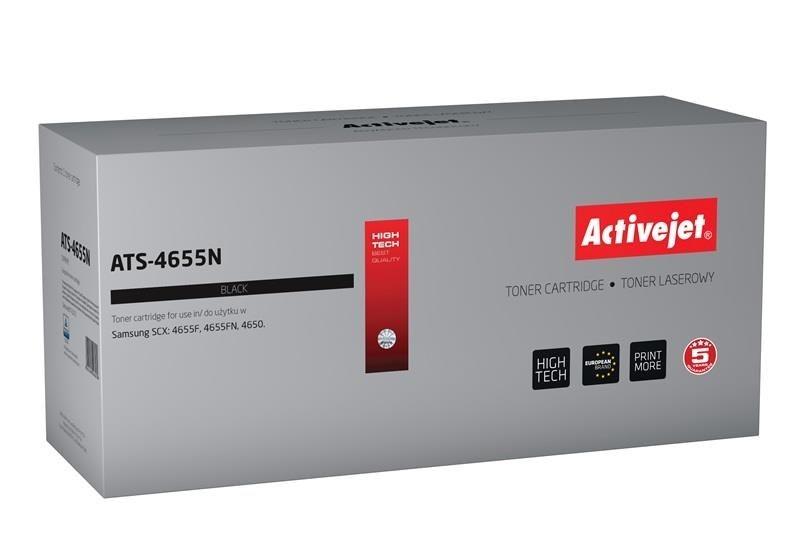 ActiveJet Toner ActiveJet ATS-4655N | Czarny | 2500 pp | Samsung MLT-D117S