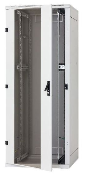 Triton 19 stojanový rozvaděč 45U/600x1000, rozebíratelný