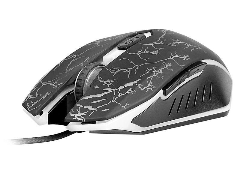 Tracer Mysz Ghost LE USB avago 5050