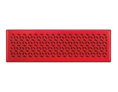 Creative GŁOŚNIK CREATIVE MUVO MINI wodoodporny Bluetooth czerwony