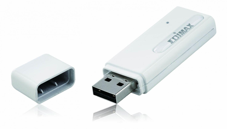 Edimax EW-7711UMn USB Adpt 150N USB 1T1R