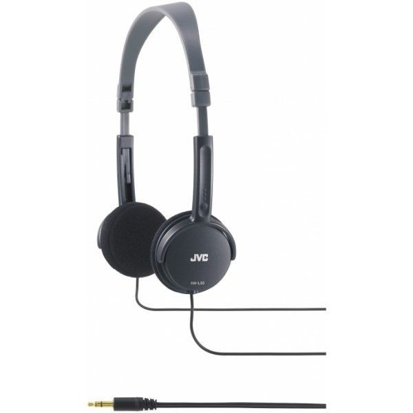 JVC HA-L50 B