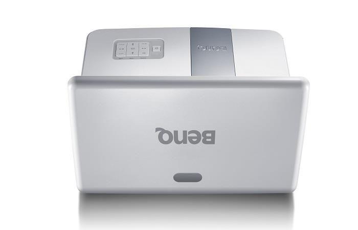 BenQ Projektor MW843UST DLP,WXGA, Ultra Short-throw, 3000 ANSI