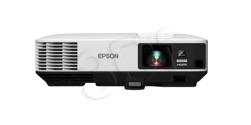 Epson Projektor EB-1970W ( 3LCD ; 1280x800 ; 5000 ANSI ; 10000:1 )