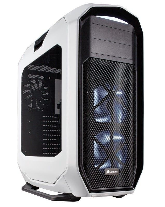Corsair Obudowa Komputerowa Graphire Series White 780T Full Tower PC case