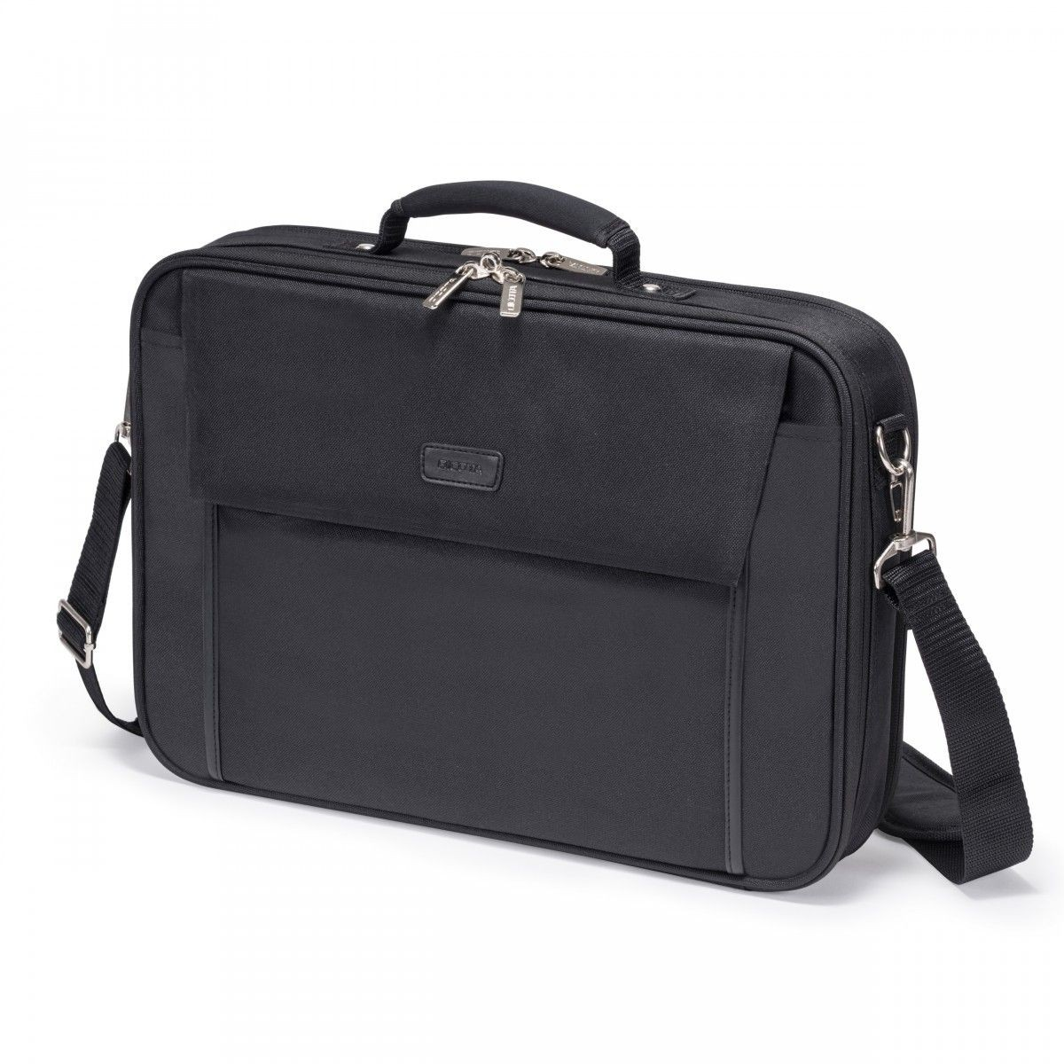 Dicota Multi Plus BASE 15 - 17.3 Black Torba na notebook