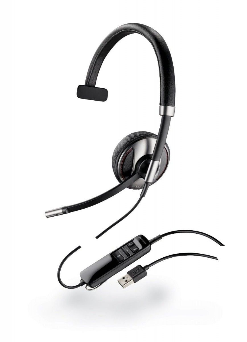 Plantronics Blackwire C710-M (LYNC) USB, A2DP,DSP