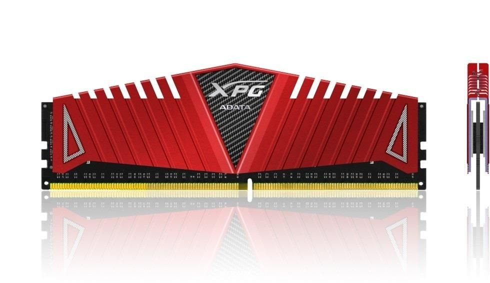 A-Data Adata XPG Z1 2x4GB 2133Mhz DDR4 CL15 DIMM