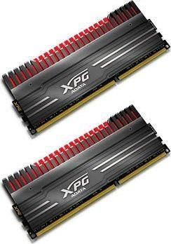 A-Data Adata XPG V3 2x4GB 2133MHz DDR3 CL10, Czarna