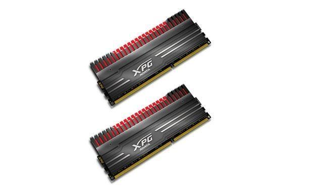 A-Data Adata XPG V3 2x4GB 1866Mhz DRR3 CL10 DIMM 1.5V