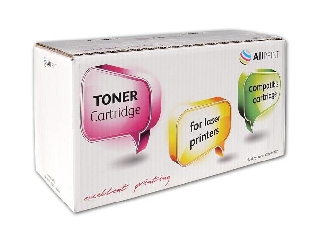 Xerox alternativní toner Brother TN6300 pro HL1030/1230/1240/1250/1270, (6000str, Black) - Allprint