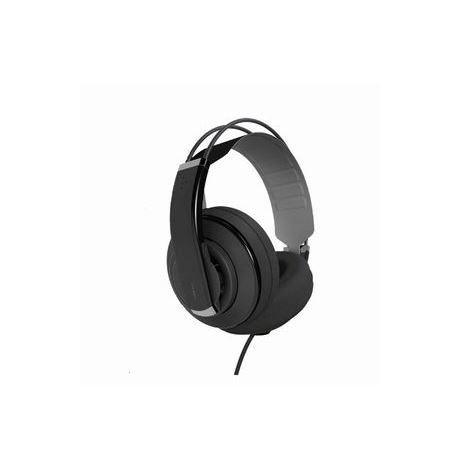 Superlux HD681 Evo Czarne Słuchawki Nauszne