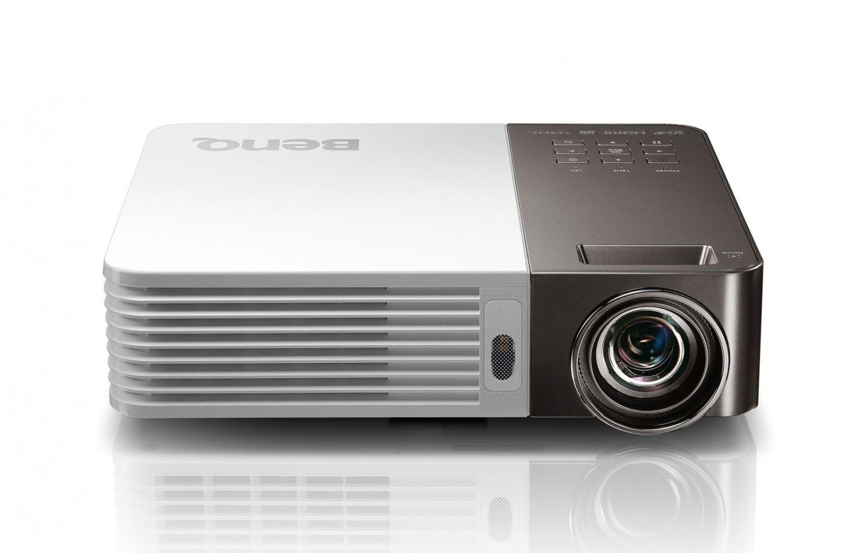 BenQ GP30 LED WXGA 900lm, HDMI, USB, 1,5kg